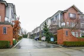 Main Photo: 16 8767 162 Street in : Fleetwood Tynehead Townhouse for sale (Surrey)  : MLS®# r2231108