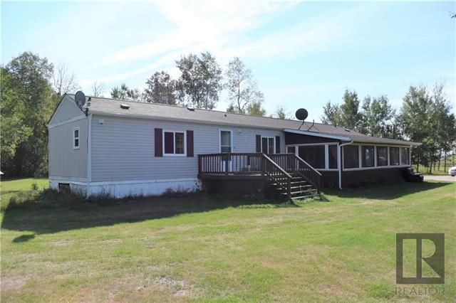 Main Photo: 68053 43E Road in Brokenhead Rm: R03 Residential for sale : MLS®# 1824671