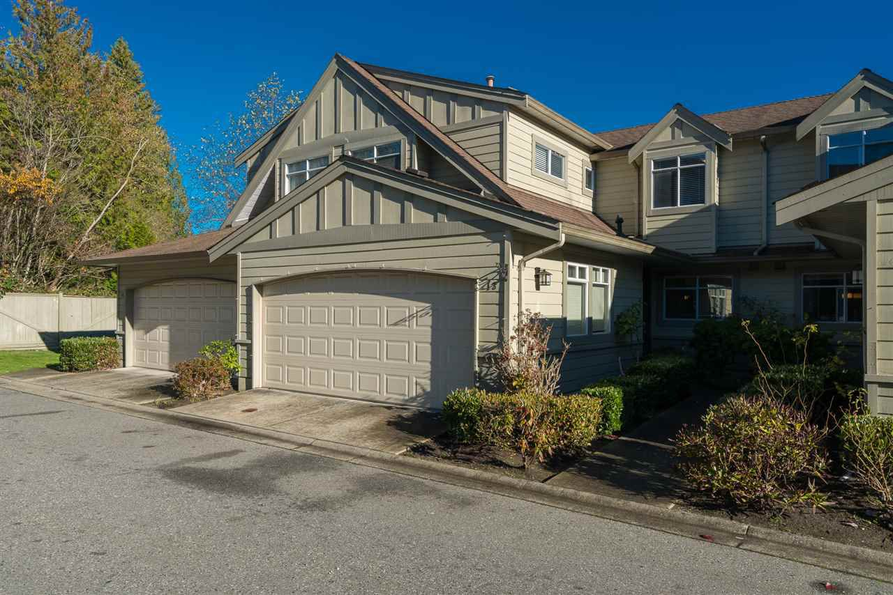 """Main Photo: 13 10238 155A Street in Surrey: Guildford Townhouse for sale in """"Chestnut Lane"""" (North Surrey)  : MLS®# R2322822"""