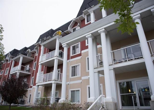 Main Photo: 220 226 MACEWAN Road in Edmonton: Zone 55 Condo for sale : MLS®# E4144707