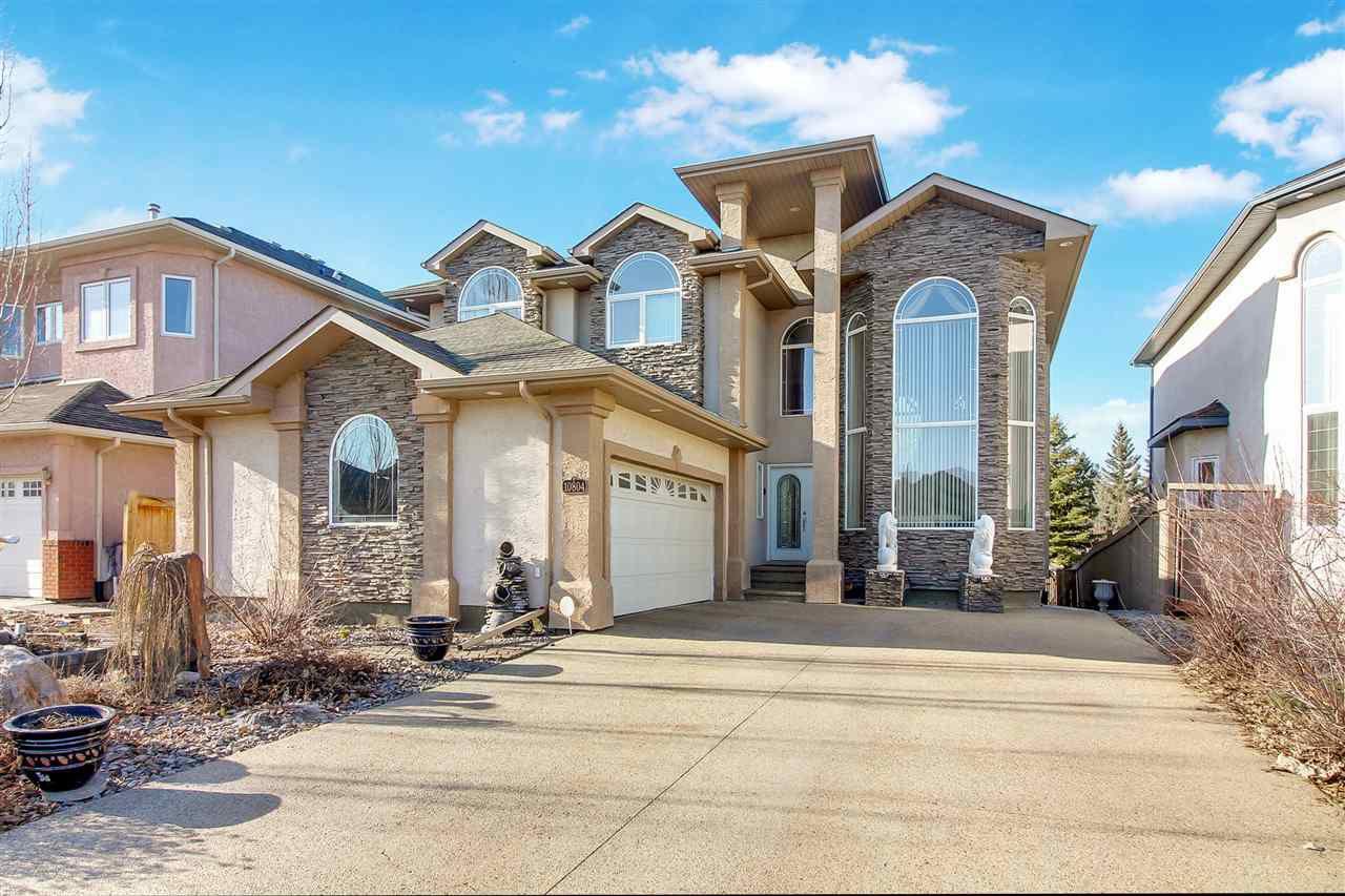Main Photo: 10804 6 Avenue SW in Edmonton: Zone 55 House for sale : MLS®# E4152937