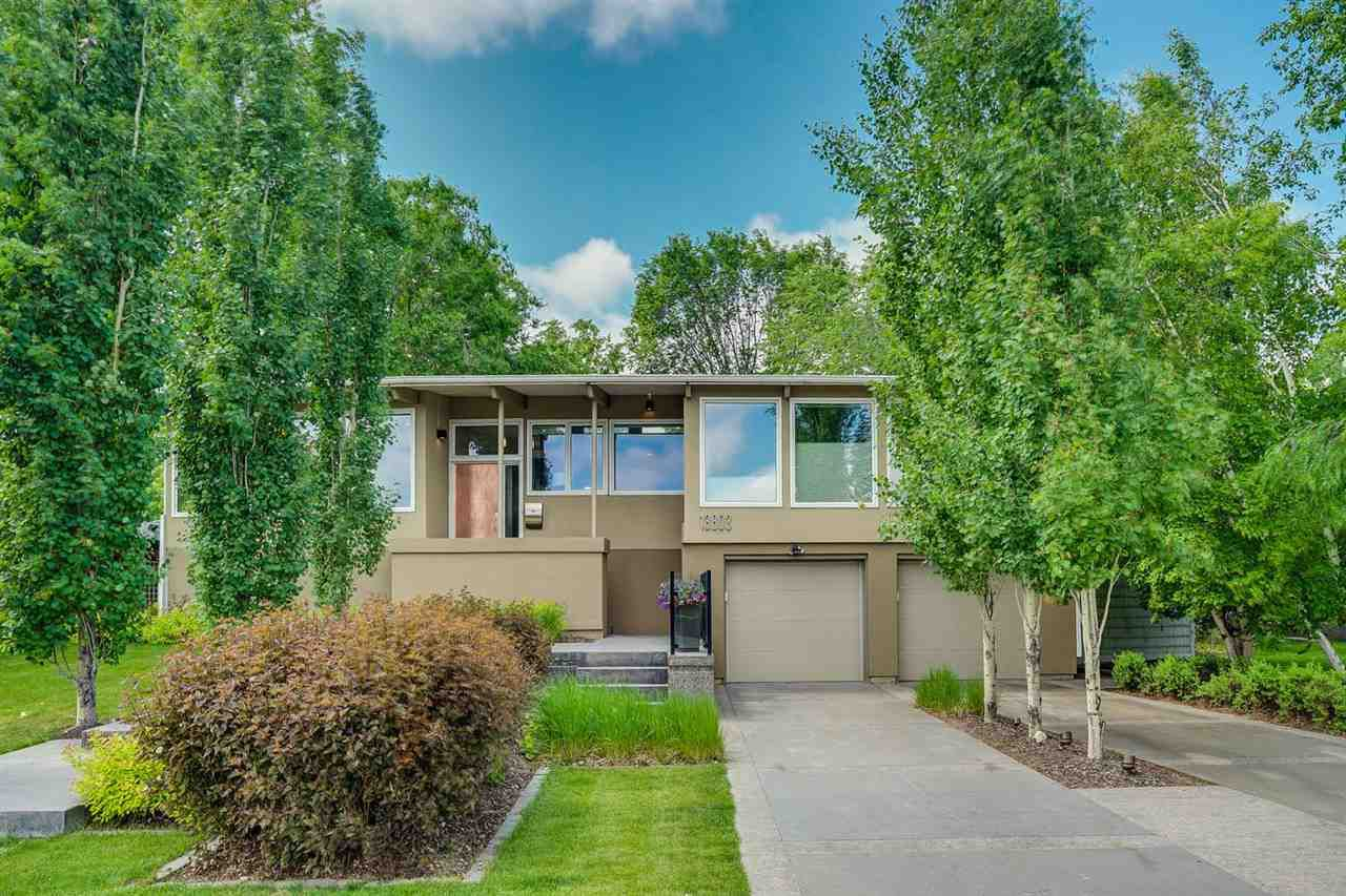 Main Photo: 13803 VALLEYVIEW Drive in Edmonton: Zone 10 House for sale : MLS®# E4163313