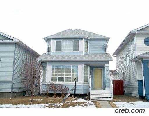 Main Photo:  in : Monterey Park Residential Detached Single Family for sale (Calgary)  : MLS®# C2259579