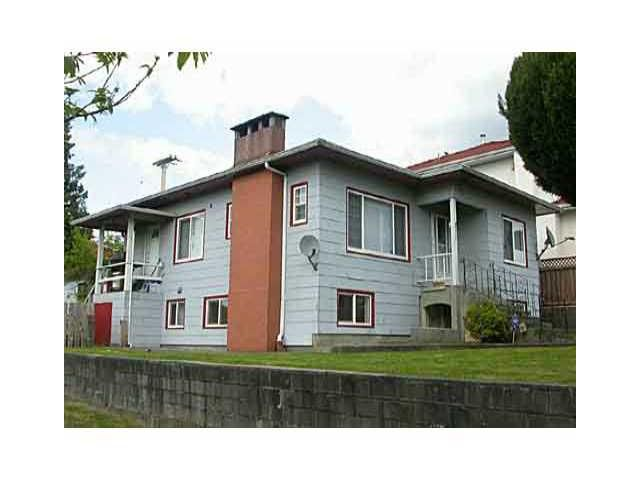 Main Photo: 3711 VENABLES Street in Burnaby: Willingdon Heights House for sale (Burnaby North)  : MLS®# V889761