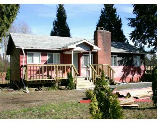 Main Photo: 2949 FLEMING AV in Coquitlam: Meadow Brook House for sale : MLS®# V582532