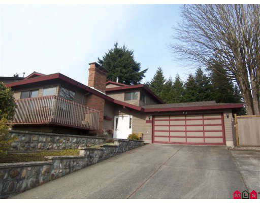 Main Photo: 7500 Garfield Drive in Delta: Nordel House for sale (North Delta)  : MLS®# F2906023