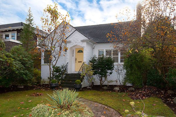 Main Photo: 4270 W 15TH Avenue in Vancouver: Point Grey House for sale (Vancouver West)  : MLS®# V1034852