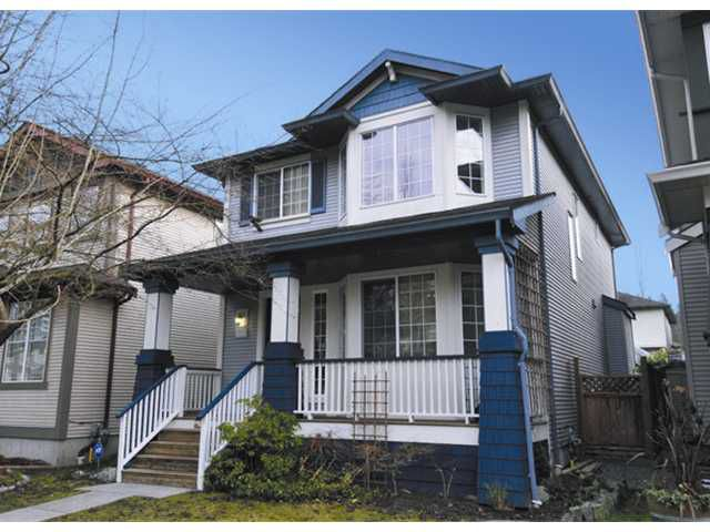 """Main Photo: 10088 242B Street in Maple Ridge: Albion House for sale in """"COUNTRY LANE"""" : MLS®# V1102553"""