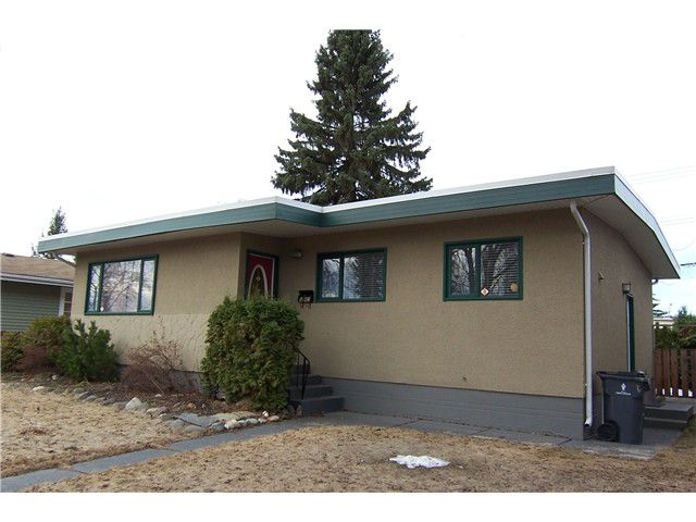"""Main Photo: 1043 JOHNSON Street in Prince George: Central House for sale in """"CENTRAL"""" (PG City Central (Zone 72))  : MLS®# N243007"""