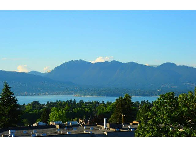 Main Photo: 407 3637 W 17TH Avenue in Vancouver: Dunbar Condo for sale (Vancouver West)  : MLS®# V1132050