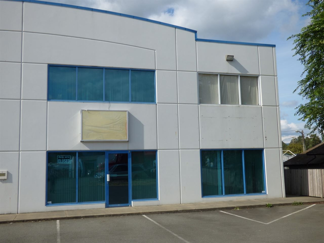 Main Photo: 1 7870 ENTERPRISE Drive in Chilliwack: Chilliwack Yale Rd West Commercial for lease : MLS®# C8000499