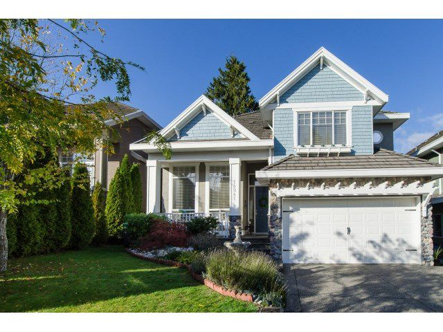 "Main Photo: 14941 35 Avenue in Surrey: Morgan Creek House for sale in ""Rosemary Heights"" (South Surrey White Rock)  : MLS®# R2007831"
