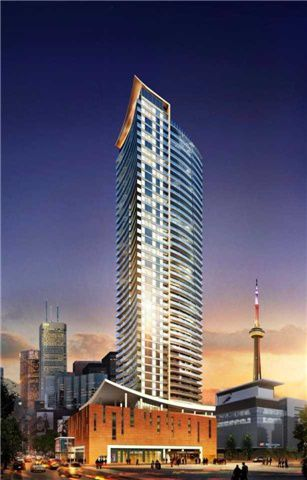 Main Photo: 2207 21 Widmer Street in Toronto: Waterfront Communities C1 Condo for lease (Toronto C01)  : MLS®# C3346603