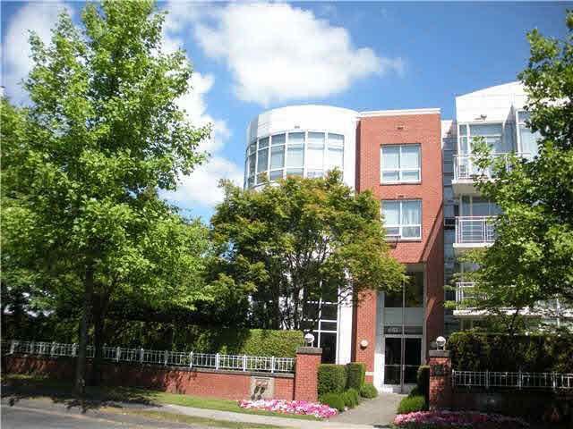 Main Photo: B403 651 W 45TH Avenue in Vancouver: Oakridge VW Condo for sale (Vancouver West)  : MLS®# R2021622