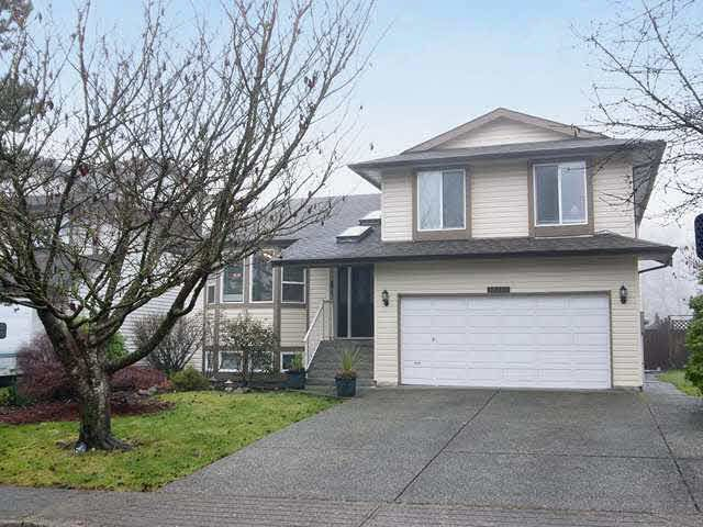 "Main Photo: 12422 222 Street in Maple Ridge: West Central House for sale in ""DAVISON SUBDIVISION"" : MLS®# R2023945"