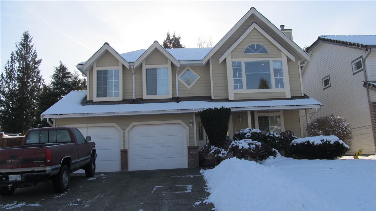 Main Photo: 23368 124A Avenue in Maple Ridge: East Central House for sale : MLS®# R2129257