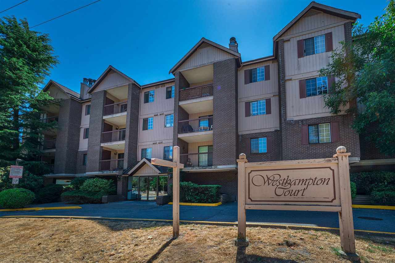 Main Photo: 136 8500 ACKROYD Road in Richmond: Brighouse Condo for sale : MLS®# R2193064