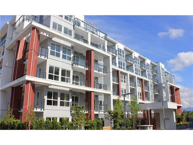 """Main Photo: 107 10033 RIVER Drive in Richmond: Bridgeport RI Condo for sale in """"St. Tropez"""" : MLS®# R2216546"""