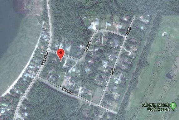Main Photo: 4915 49A Avenue: Rural Lac Ste. Anne County Rural Land/Vacant Lot for sale : MLS®# E4104958