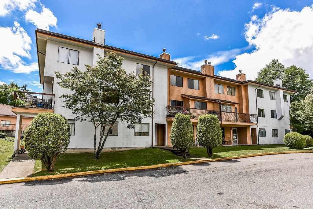 "Main Photo: 205 7139 133A Street in Surrey: West Newton Condo for sale in ""SUNCREEK"" : MLS®# R2279763"