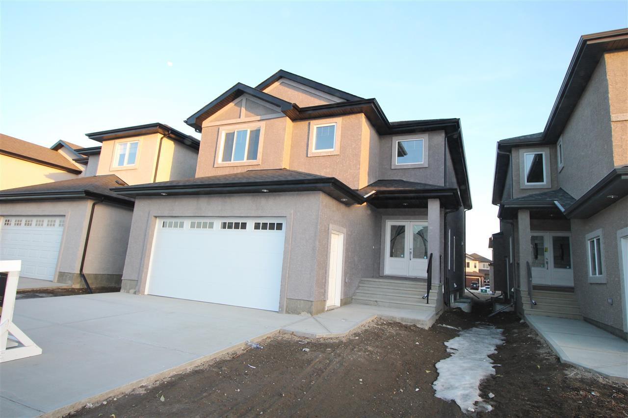 Main Photo: 6419 174 Avenue in Edmonton: Zone 03 House for sale : MLS®# E4123484