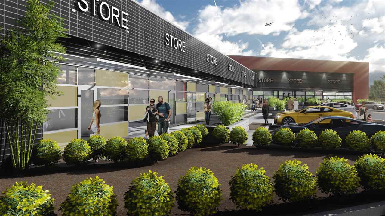 Main Photo: 3 45300 LUCKAKUCK Way in Sardis: Sardis West Vedder Rd Retail for lease : MLS®# C8020352