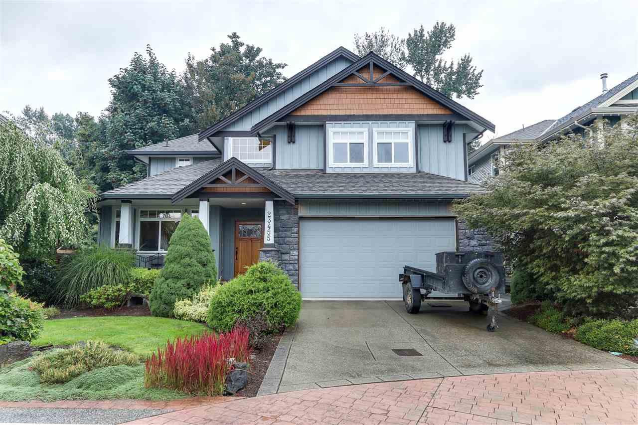 "Main Photo: 23455 109 Loop in Maple Ridge: Albion House for sale in ""DEACON RIDGE"" : MLS®# R2304452"
