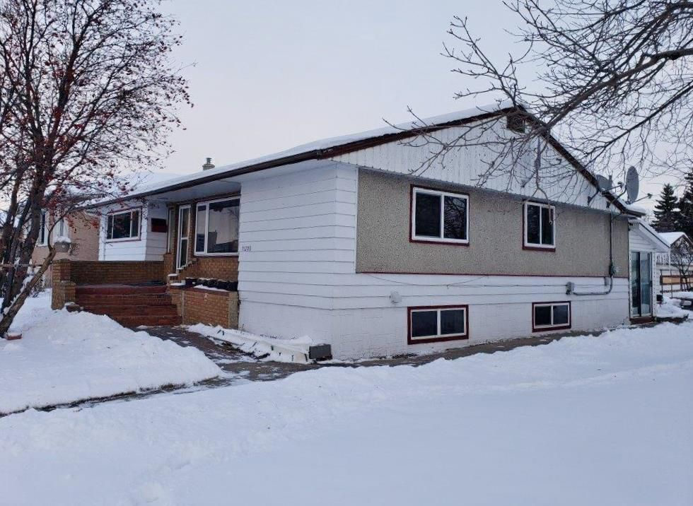 Main Photo: 11203 Groat Road Edmonton Inglewood 2 Kitchens House For Sale E4131347