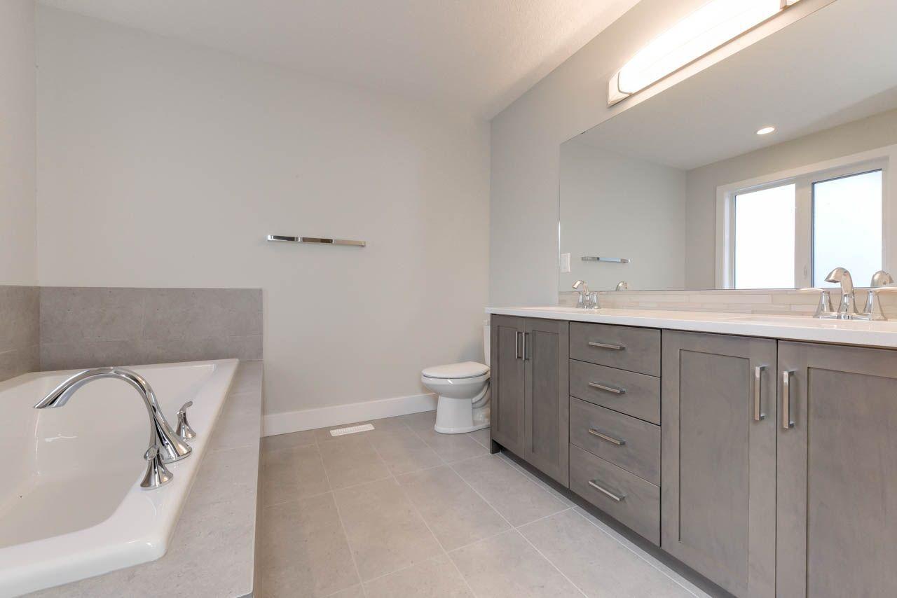 Photo 17: Photos: 15027 15 Street in Edmonton: Zone 35 House for sale : MLS®# E4135572