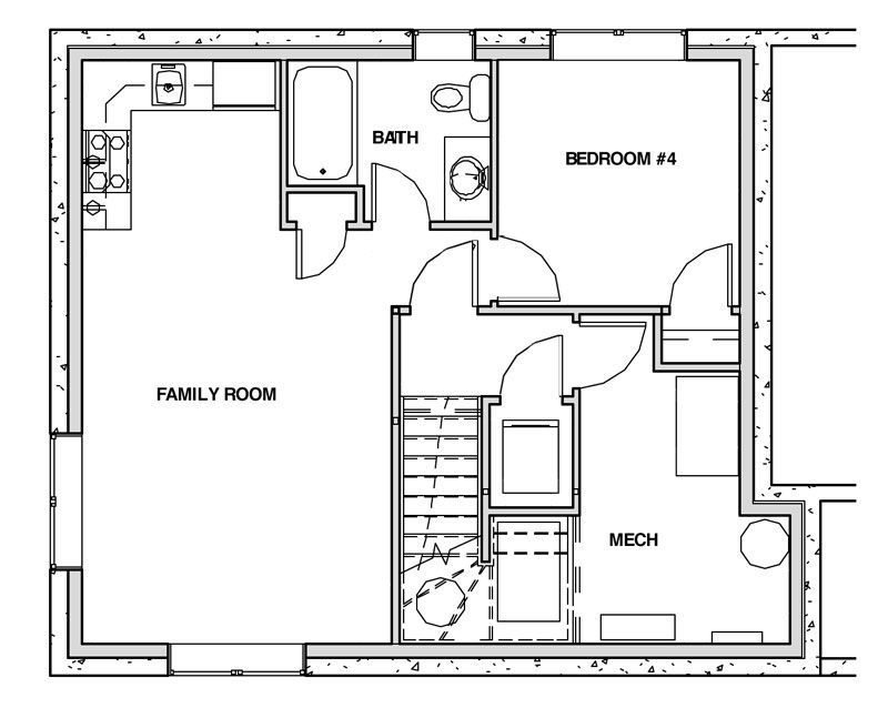 Photo 30: Photos: 15027 15 Street in Edmonton: Zone 35 House for sale : MLS®# E4135572