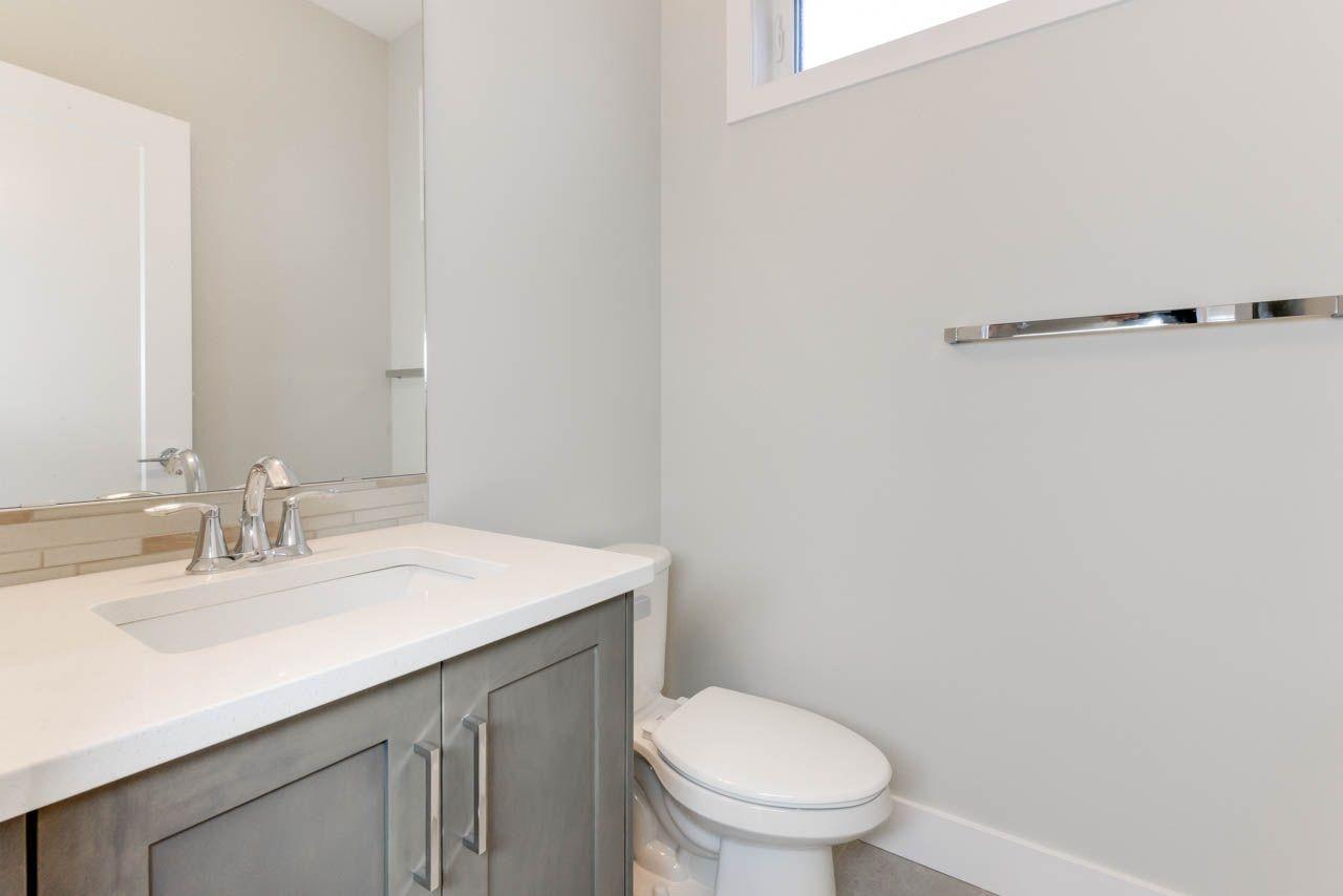 Photo 13: Photos: 15027 15 Street in Edmonton: Zone 35 House for sale : MLS®# E4135572