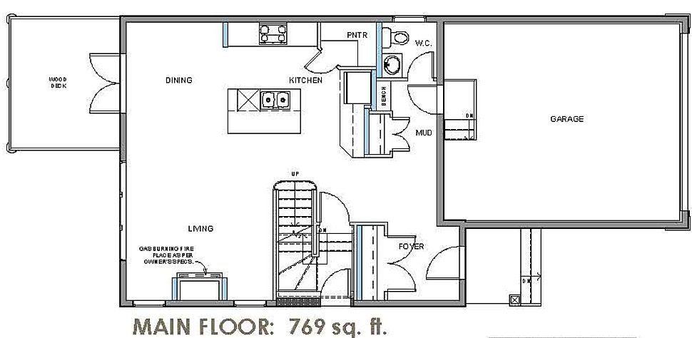 Photo 28: Photos: 15027 15 Street in Edmonton: Zone 35 House for sale : MLS®# E4135572