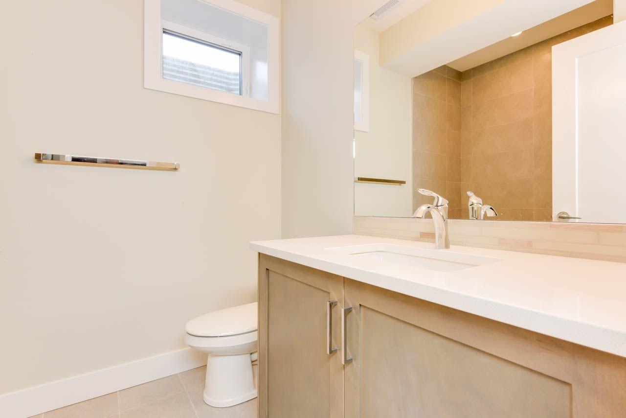 Photo 26: Photos: 15027 15 Street in Edmonton: Zone 35 House for sale : MLS®# E4135572