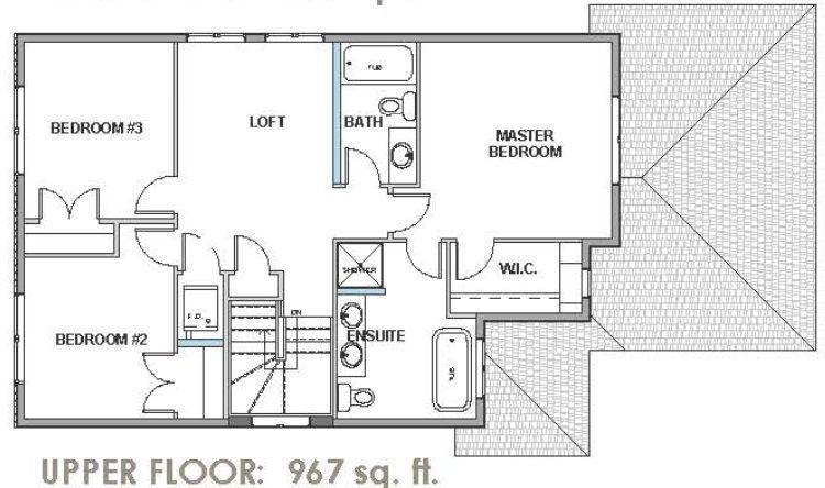 Photo 29: Photos: 15027 15 Street in Edmonton: Zone 35 House for sale : MLS®# E4135572