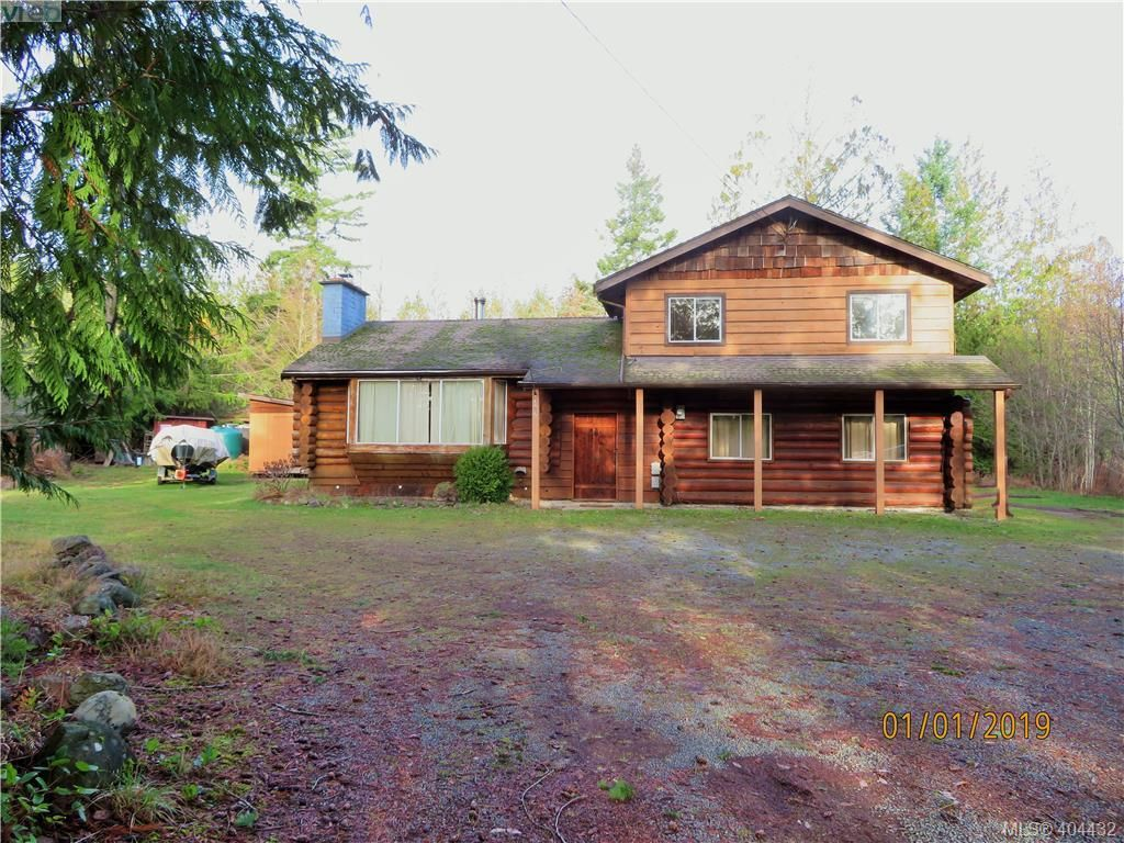 Main Photo: 3287 Otter Point Road in SOOKE: Sk Otter Point Single Family Detached for sale (Sooke)  : MLS®# 404432