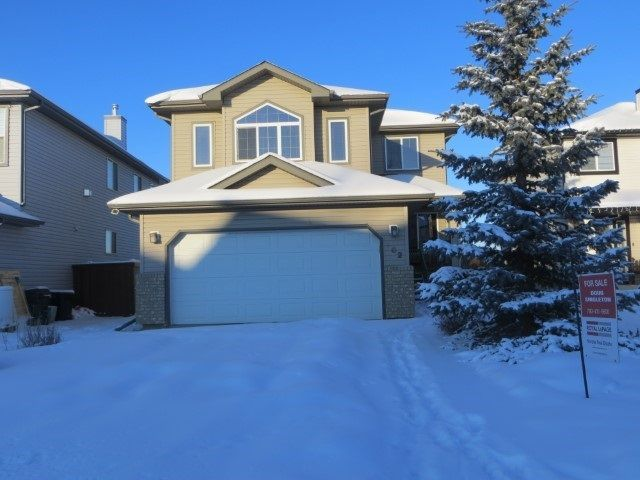 Main Photo: 102 GREYSTONE Crescent: Spruce Grove House for sale : MLS®# E4140678