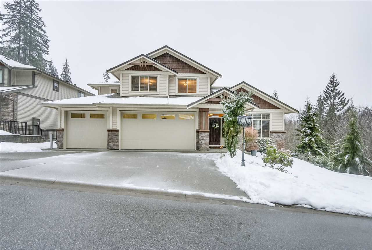 Main Photo: 2 13511 240 Street in Maple Ridge: Silver Valley House for sale : MLS®# R2341519