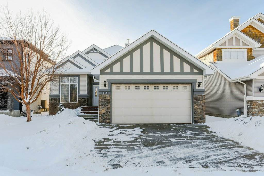 Main Photo: 147 CALDWELL Way in Edmonton: Zone 20 House for sale : MLS®# E4144483