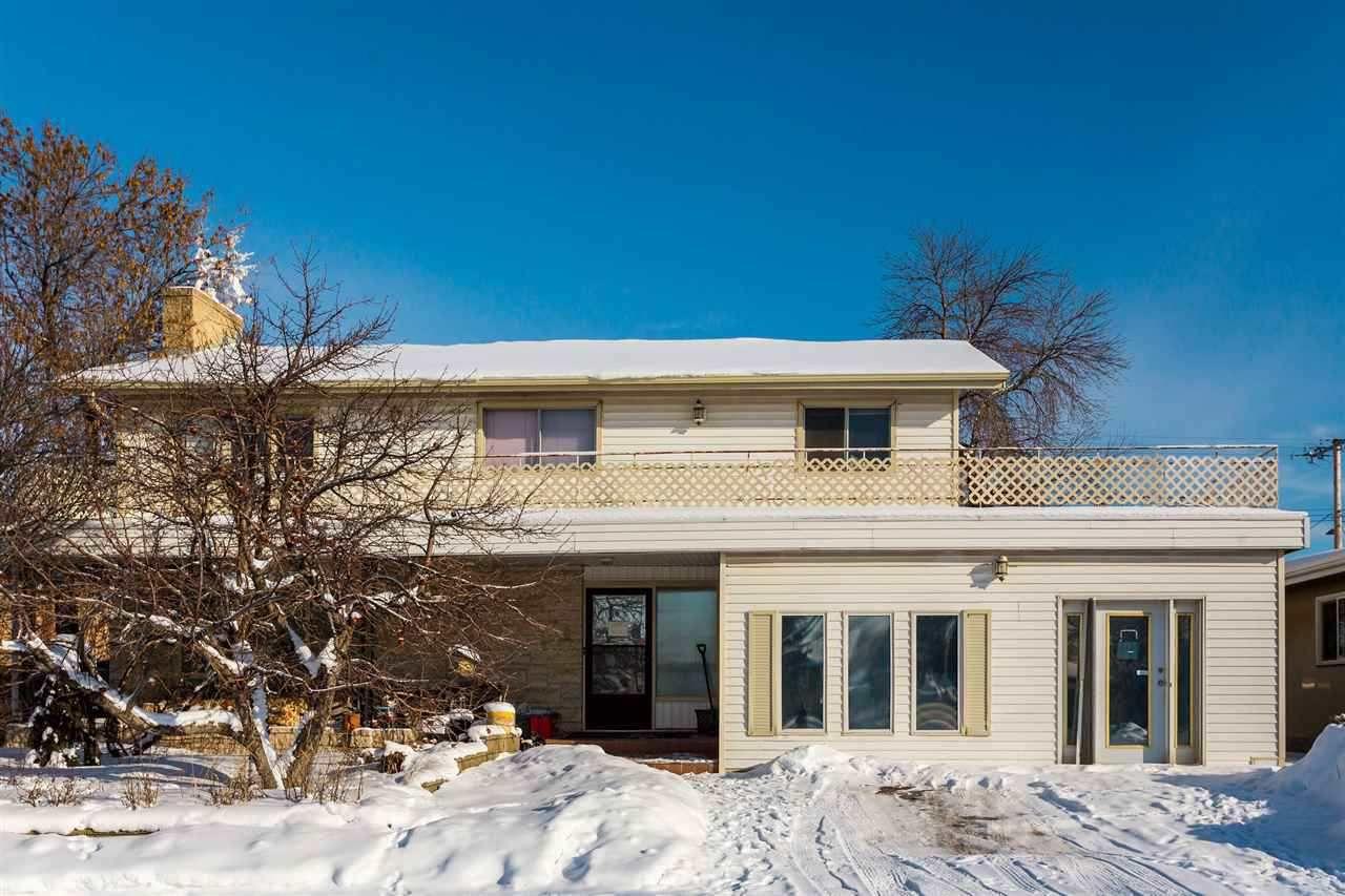 Main Photo: 13611 82 Street in Edmonton: Zone 02 House for sale : MLS®# E4160987