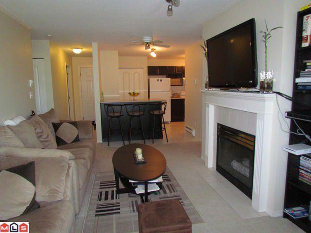Photo 5: Photos: 414 2962 TRETHEWEY Street in Abbotsford: Abbotsford West Condo for sale : MLS®# F1122270