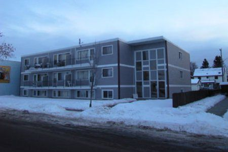 Main Photo: 10971 - 127 Street  (18 Suites): Business with Property for sale (Other)  : MLS®# n/a