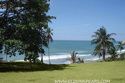 Riomar - The Pacific
