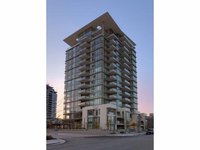 "Main Photo: 905 1455 GEORGE Street: White Rock Condo for sale in ""AVRA"" (South Surrey White Rock)  : MLS®# F1408568"