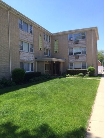 Main Photo: 3556 Nagle Avenue in CHICAGO: Dunning Multi Family (5+ Units) for sale ()  : MLS®# 08633187