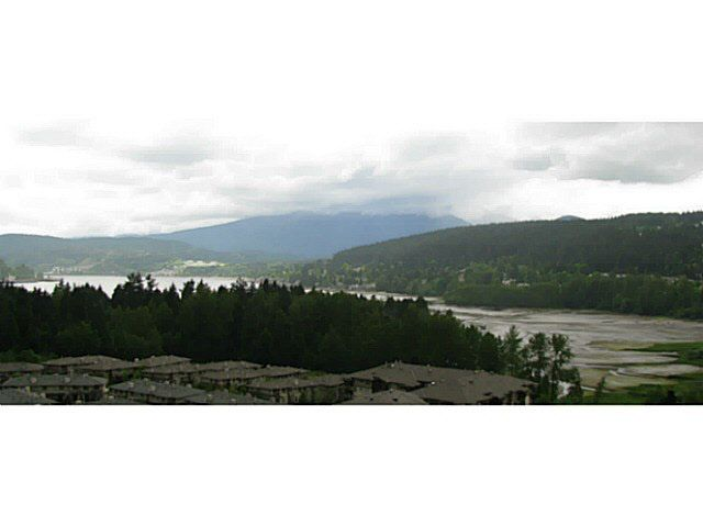 "Main Photo: 1903 651 NOOTKA Way in Port Moody: Port Moody Centre Condo for sale in ""KLAHANIE"" : MLS®# V1097888"