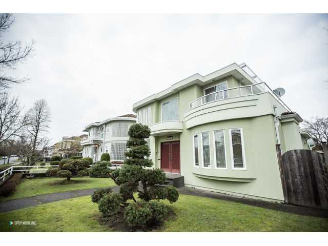 "Main Photo: 2139 W 19TH Avenue in Vancouver: Arbutus House for sale in ""N"" (Vancouver West)  : MLS®# V1108883"