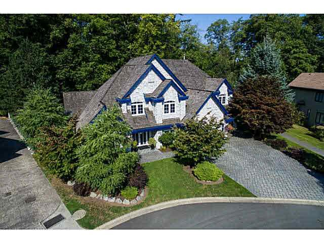 """Main Photo: 14355 32B Avenue in Surrey: Elgin Chantrell House for sale in """"Elgin Wynd"""" (South Surrey White Rock)  : MLS®# F1449476"""