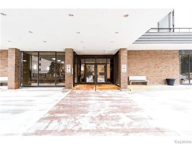 Main Photo: 55 Nassau Street in Winnipeg: Fort Rouge / Crescentwood / Riverview Condominium for sale (South Winnipeg)  : MLS®# 1602567