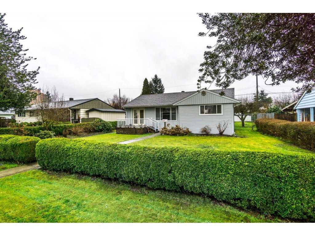 Main Photo: 22068 119 Avenue in Maple Ridge: West Central House for sale : MLS®# R2150688