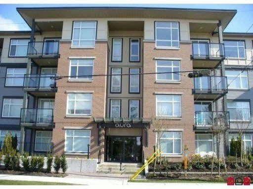 Main Photo: 407 10788 139 Street in Surrey: Condo for sale